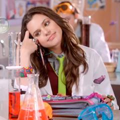 Nickelodeon's - Baila Grachi