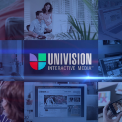 Univision Interactive Media Sizzle