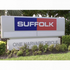 Suffolk Construction - Corporate Video
