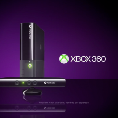Uvideos - Xbox 360