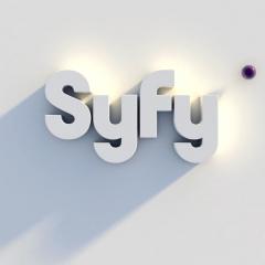 SYFY REEL - LAMAC 2014