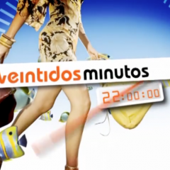 22 Minutos - TV Show