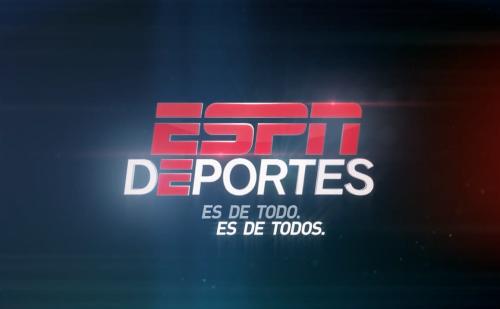 ESPN Deportes - Promo