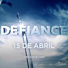 DEFIANCE - MiningTown