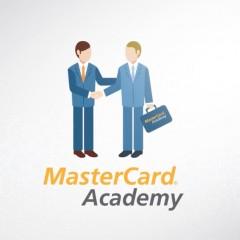 MasterCard Academy - English