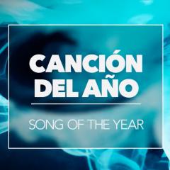 Canción del Año | Nominados al Latin GRAMMY
