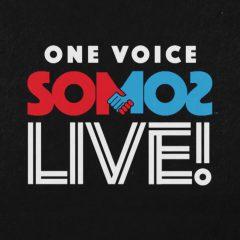 SOMOS LIVE! Show Open